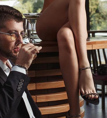 Олександр Біденко – Торкайся мене: слухайте нову романтичну пісню про кохання