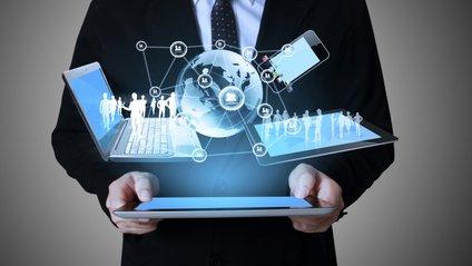 Експорт ІТ-технологій в Україні став третім за величиною - фото 1