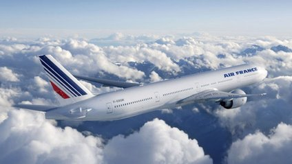 Air France відмінила кілька рейсів через страйк - фото 1