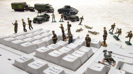За кібератаками на Україну стоїть РФ - фото 1