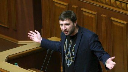 Парасюк вступив на заочне відділення львівського вишу - фото 1