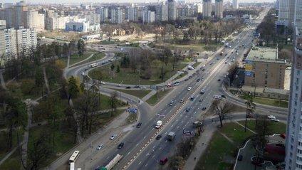 У центрі Києва буде обмежено рух автотранспорту - фото 1