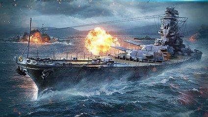 World of Tanks запускає кораблі у реальному світі - фото 1