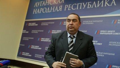У Плотницького готові зустрітися з Савченко - фото 1