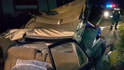 П'яний депутат влаштував ДТП, відбувшись лише легкими пораненнями - фото 1