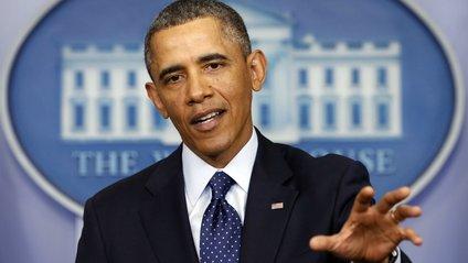Барак Обама: Росіяни зламують наші системи - фото 1