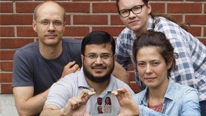Сонячну батарею можна надрукувати у вигляді фото - фото 1