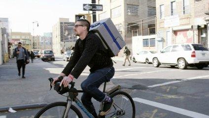 Американці презентувати 3D-принтер з рюкзаком - фото 1