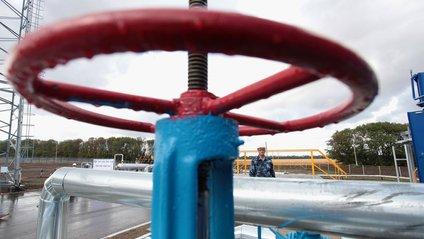 Росія рекордно знизила обсяги транзиту газу через Україну - фото 1
