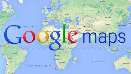 Google поверне радянські назви кримських міст - фото 1