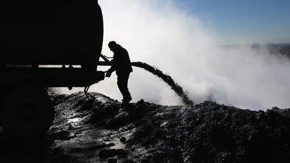 Ціни на нафту Brent та WTI знизилися - фото 1
