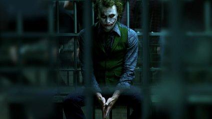 """Легендарний Джокер у """"Темному Лицарі"""" - фото 1"""