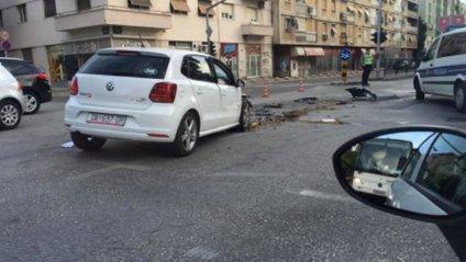 Футболіст Артем Радченко потрапив у серйозну аварію - фото 1