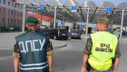 Сьогодні з 1.00 польська сторона відновила малий прикордонний рух з Україною - фото 1