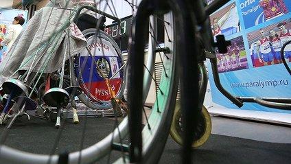 Росія не братиме участь у Паралімпіаді в Ріо - фото 1