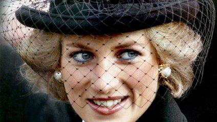 Принцеса Діана - фото 1