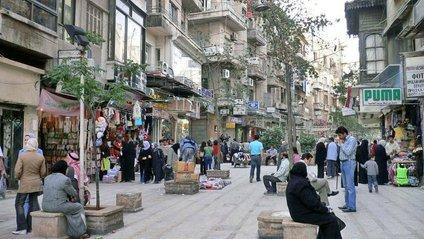 Українців в Алеппо закликають покинути місто - фото 1