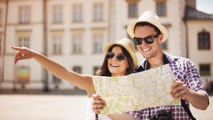 Складено ТОП країн за рівнем витрат туристів - фото 1