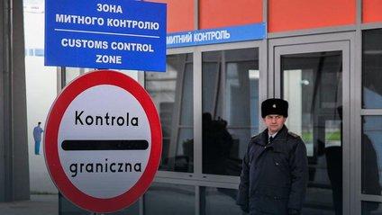 На кордоні з Польщею знову довжелезні черги - фото 1