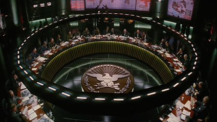 """Пентагон назвав справжню мету """"раптової"""" боєготовності Росії - фото 1"""