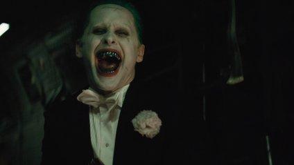 Епізодів із Джокером у фільмі дуже мало - фото 1
