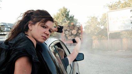 Співачка Руслана показала вирубку лісів у Карпатах - фото 1