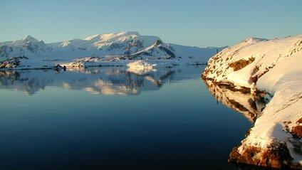 Антарктида - фото 1
