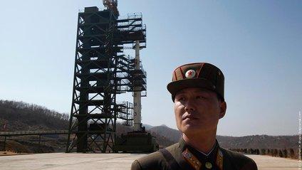 Північна Корея - фото 1
