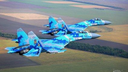 Сьогодні відзначають День Повітряних сил ЗСУ - фото 1
