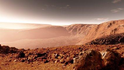 У NASA виявили на Марсі потойбічну силу - фото 1