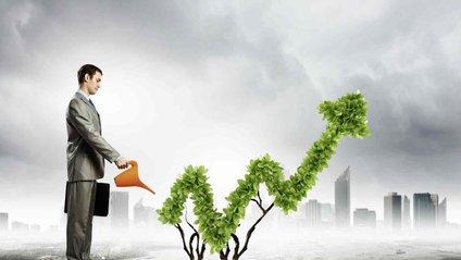 В Україну почало надходити більше інвестицій - фото 1
