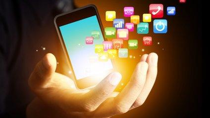 Мобільний інтернет - фото 1