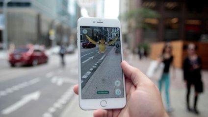 Бельгійська поліція буде штрафувати за Pokemon GO - фото 1