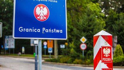 Польща не відновлює прикордонних рух з РФ - фото 1