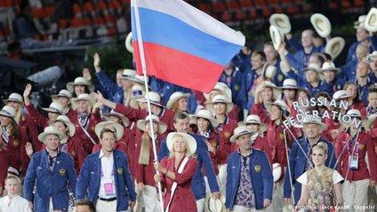 Іронія дня: Розкрили секрет російських спортсменів у Ріо - фото 1