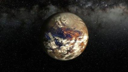 Знайшли найближчу планету, яка схожа на Землю - фото 1