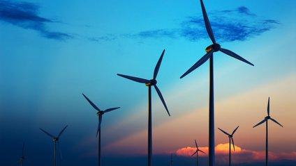 Минулої неділі енергія вітру забезпечила 106% потреб Шотландії в електриці - фото 1