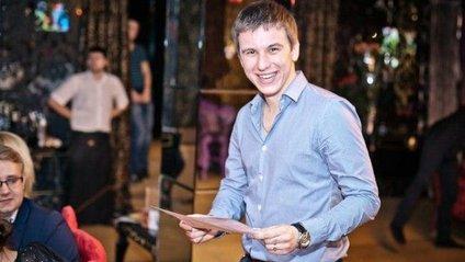 Тарас Позняков зник ще у квітні - фото 1
