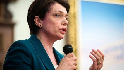 Гриневич: Українська повинна стати міжнародною мовою спілкування - фото 1