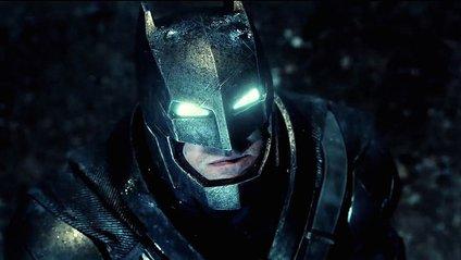Фанат розробив справжній дієвий костюм Бетмена - фото 1