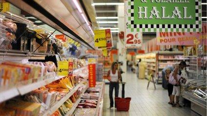 У Франції планують зачинити супермаркет через релігію - фото 1