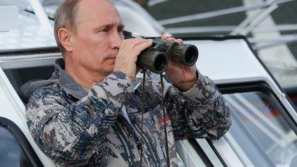 Путін оголосив раптову перевірку боєготовності армії на кордоні з Україною - фото 1