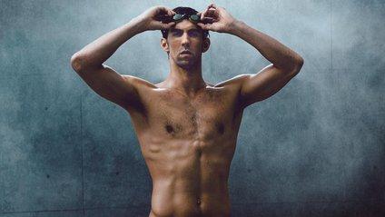 Найтитулованіший олімпієць побив власний рекорд - фото 1