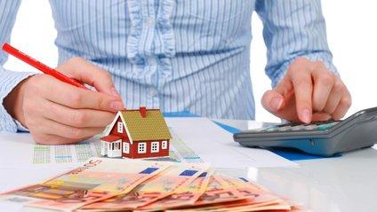 Скільки платитимуть за нерухомість у різних містах України - фото 1