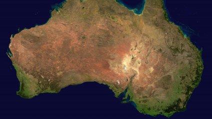 Австралія рухається до екватора - фото 1