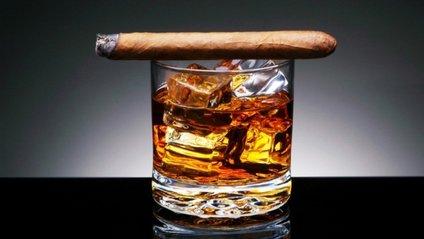 У Кабміні погодили розгляд підвищення акцизів на сигарети та спиртне - фото 1