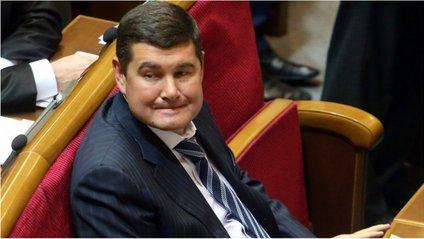 Найближчим часом депутата оголосять у міжнародний розшук - фото 1