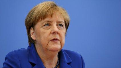 Меркель скасувала б санкції проти Росії, але не бачить підстав - фото 1