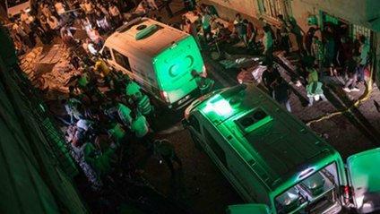 Теракт на весіллі у Туреччині: є загиблі - фото 1
