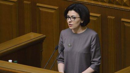Оксана Сироїд розповіла про канікули у ВР - фото 1